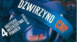 IV Bałtyckie Mistrzostwa Pomorza w Futsalu Dźwirzyno Cup 2018 6-7 styczeń 2018