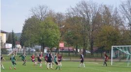 Juniorzy oraz Juniorzy Młodsi zwyciężyli w Brzozowie