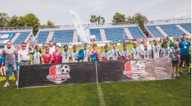 Liverpool pokonany! Rocznik 2006 na 2 miejscu w Ostróda Cup 2018.