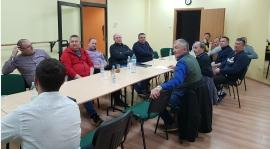 Walne zebranie zarządu - podsumowanie