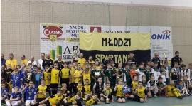 Turniej Sparta Cup dla rocznika 2010.