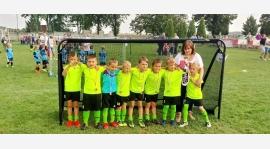 Kolejny turniej i kolejne zwycięstwo naszej drużyny 2011