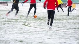 Pierwszy sparing juniorów Unii - sobota 11.02.2017