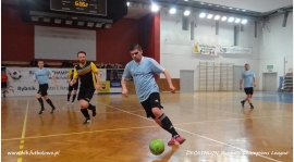 WIELKI FINAŁ DECATHLON BCL 2016-2017 - sprawozdania meczowe
