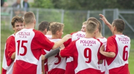 Polonia - Chomentów | Po 3 punkty!