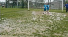 Piłka wodna w Rzuchowej