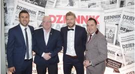 Juniorzy TS 1909 Piast Cieszyn drużyną Roku 2017 !!!