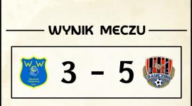 Przegrana z Pawęzowem.
