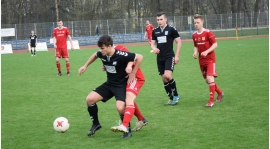 Polonia Leszno 0-0 Kania Gostyń