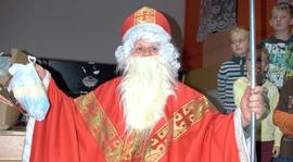 Spotkanie z Mikołajem w Oratorium