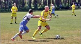 Seniorzy ponownie lepsi w derbach - wygrywamy ligę!