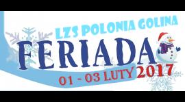 FERIADA 2017