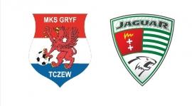 MKS Gryf Tczew - Jaguar Gdańsk