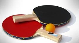 III Mikołajkowy Turniej Tenisa Stołowego
