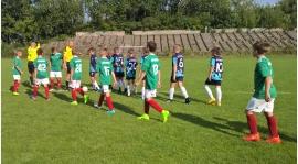 Na rozpoczęcie sezonu 2017/2018 remis 1:1 z Tomasovią