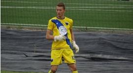Rafał Strączek powołany do reprezentacji Polski U-18!