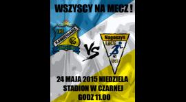 Kamieniarz Golemki vs LKS Nagoszyn