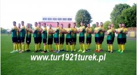 Plan przygotowań seniorów MGKS Tur 1921 Turek