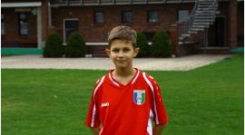 Mateusz Passon powołany na mecz Reprezentacji OZPN