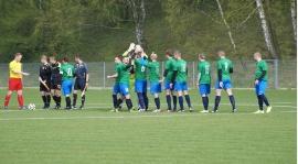 W meczu na szczycie: Wieczysta Kraków - Bibiczanka  2:1 (0:0). AWANS WIECZYSTEJ!