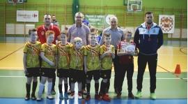 """ROCZNIK 2010: Delta Słupno wygrywa turniej """"MAŁA OLIMPIA CUP 2019"""""""