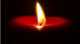 Z głębokim żalem i smutkiem zawiadamiamy…