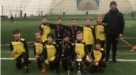 Wygrana w turnieju Gold Game Cup we Wrocławiu!
