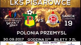 Jutro z Polonią Przemyśl!