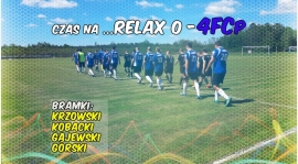 Czas na RELAX!