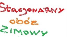 Harmonogram stacjonarnego obozu sportowego UKS Okęcie 2014.