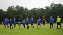 Dobry początek sezonu w IV Lidze i zwycięstwo 2:0 z Raciążem