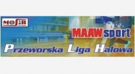 II kolejka MAAW SPORT PLH- 27.11.2016