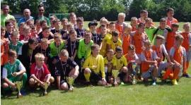 Turniej Orlika E1 Kłodawa