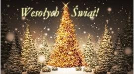 Wesołych Świąt !!!
