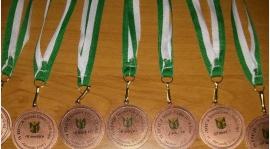 Podsumowanie Tennis Camp Orlik Liga 2015