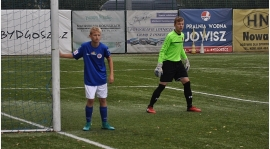 Akademia gra w ligach młodzieżowych