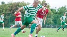 U19: Juniorzy starsi gromią ligowego autsajdera