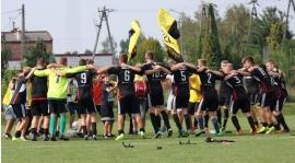 Młodzik 2000 wraca do ligi mazowieckiej