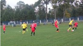 LKS Czarków - UKS Warszowice 1-3 (1-2)