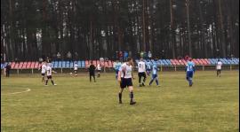 Skrót z meczu Polonia Jastrowie - Sparta Złotów Puchar Polski 2015-03-29