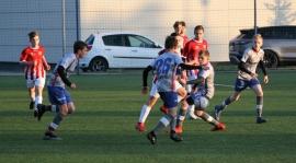 Polonia Bydgoszcz - BKS Bydgoszcz 3:1 (0:0)