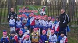 Turniej LV CUP 2017 Tomaszów Mazowiecki