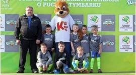 Rocznik 2009 czwartą drużyną w województwie