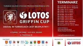 LOTOS GRIFFIN CUP rocznik 2006 - 14.01.2018r.