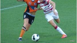Podlaska III liga kobiet - Helios Białystok liderem
