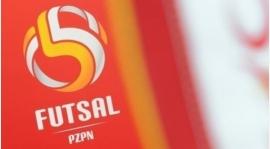 Terminarz I Ligi Futsalu gr. Południowa 1