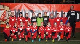 Galeria z meczu Widzew - Legia II