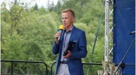 Trener Dariusz Pankiewicz ponownie poprowadzi drużyny młodzieżowe Leśnika