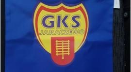 Worki na buty z logo klubu