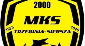 Walczymy o spadek... MKS - Cosmos 2-1